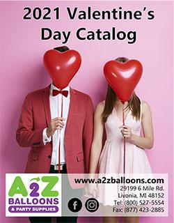 Valentine's Day Catalog 2021