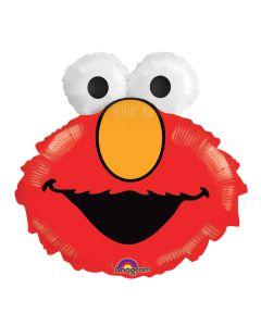 "25""Elmo Head"