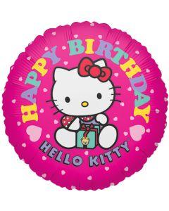 "18""Hello Kitty B'day"