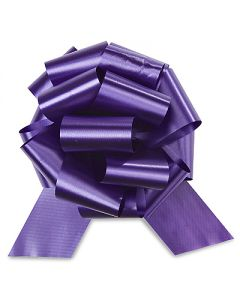 #40 Lavender Pull Bow