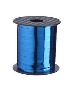 "3/16"" Royal Blue Mylar Ribbon"