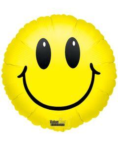 "18""Smile Face"