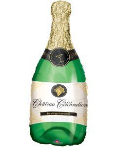 """36"""" Champagne Bottle"""