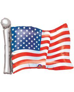 "27"" American Flag"