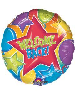 """18""""Festive Welcome Back Pkg"""