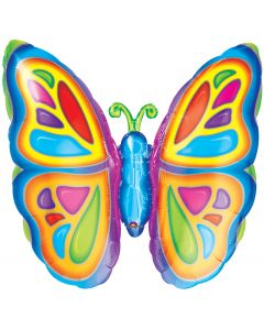 """25""""Bright Butterfly"""