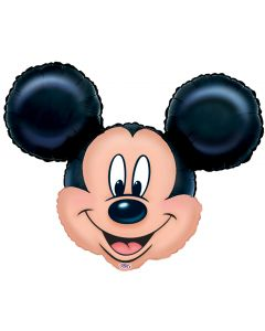 "27"" Mickey Mouse Head"