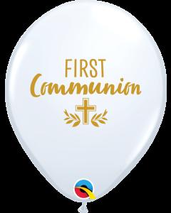 "11"" First Communion Cross 50ct"