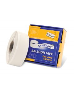 Stretchy Balloon Tape 25'