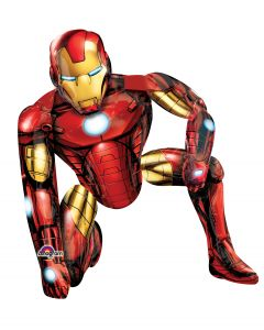 "46"" Iron Man Airwalker"