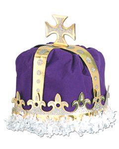 Purple King's Crown