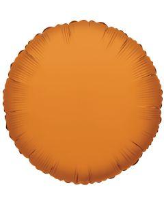 "18"" Orange Round"
