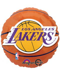 "18"" Los Angeles Lakers"