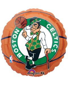 "18"" Boston Celtics"