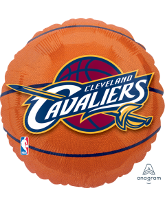 "18"" Cleveland Cavaliers"