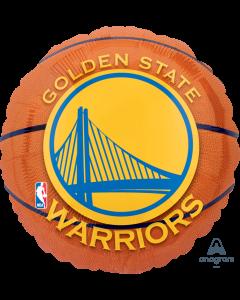 "18"" Golden State Warriors"