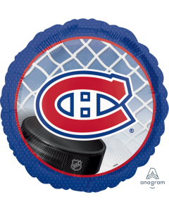 "18"" Montreal Canadiens"