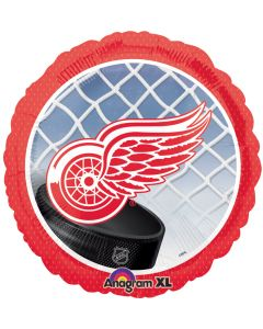 "18"" Detroit Red Wings"