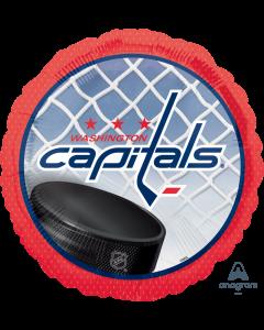 "18"" Washington Capitals"