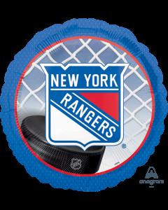 "18"" New York Rangers"