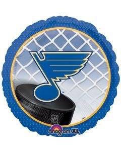 """18"""" St. Louis Blues"""