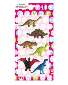 Mini Dinosaurs  6ct