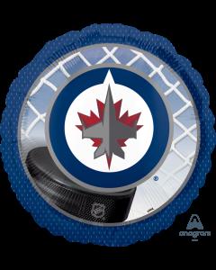 "18"" Winnipeg Jets"