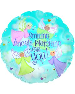 """18"""" Angel Watching Over You"""
