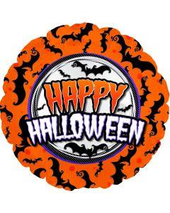 """18"""" Flying Halloween Bats"""