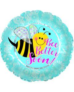 "18"" Bee Better Soon!"