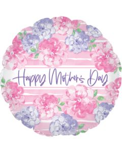 """18"""" Mother's Day Lavender & Pink"""