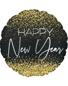 """18"""" New Year Crazy Confetti"""