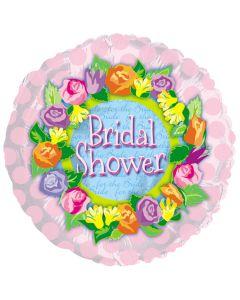"18"" Bridal Shower Flowers"