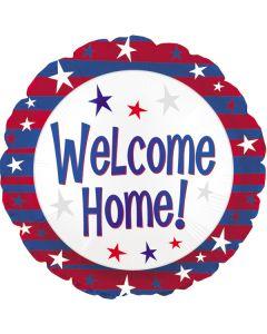 """18"""" Welcome Home RWB Pkg"""