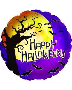 """18"""" Halloween Moon"""