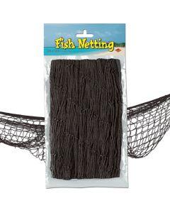 4'X14' Black Fish Netting