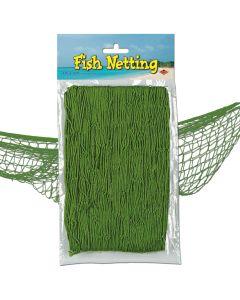 4'X14' Green Fish Netting