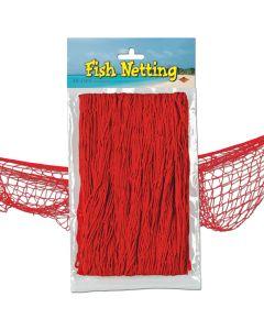 4'X14' Red Fish Netting