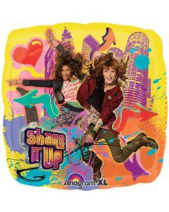 "18"" Shake It Up!"