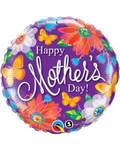 """18"""" Mom's Day Floral"""