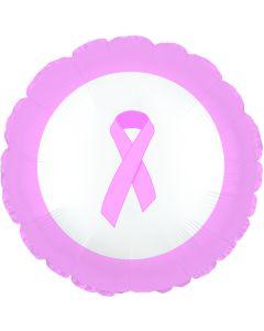 "9"" Pink Ribbon"