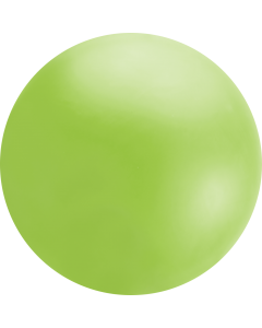 4'Kiwi Lime Cloudbuster 1ct