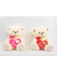 "12"" Valentine Love Bear"