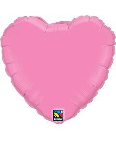 """18"""" Rose Heart"""