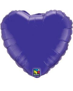 """18""""Purple Heart"""