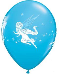 "11"" Disney Fairies Assort 25ct--"