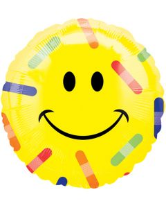"""18""""Smiley Face Bandages"""