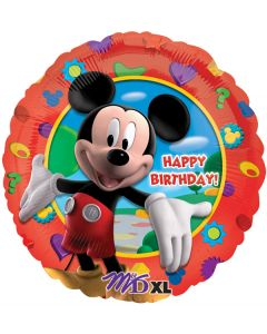 "18"" Mickey's Clubhouse B'day"