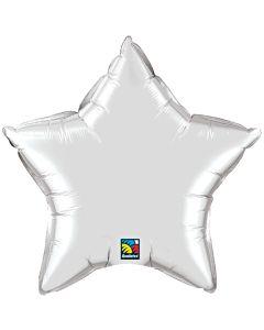 "4""Silver Star"