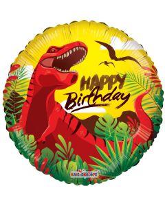 "18"" Dinosaur Birthday Party"